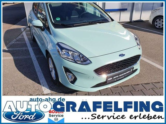 Ford, Fiesta, COOL&CONNECT NAVI Klimaautomatik