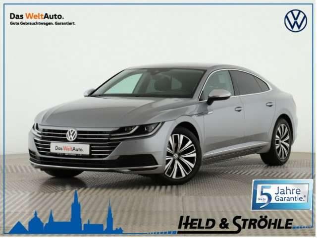 Volkswagen, Arteon, Elegance 2.0 TDI DSG 4M LED NAV ACC 4xSHZ