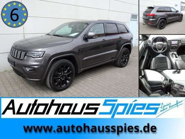 Grand Cherokee, 3,0 V6 MultiJet Night Eagle 4x4 EURO6
