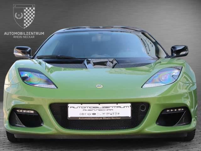 Evora, GT410 Sport SparcoSitze/Klima/Navi/Kamera