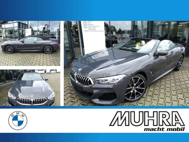 BMW, 840, dAx M Sportpaket M-Sitze Kein Mietwagen!