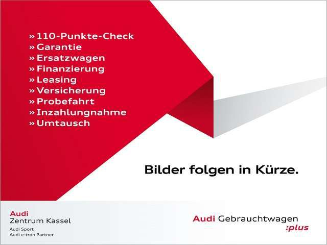 Audi, Q3, 35TDI adv LED AHK DAB MMI+ VirtualCockpit