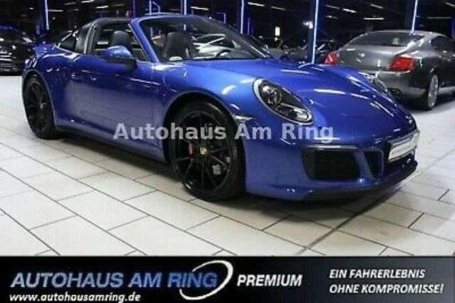 911, Urmodell Targa 4 GTS 1HAND 18WEGE CARBON SPORT-CHR