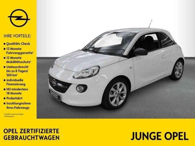 Opel, Adam, JAM 1.4 EURO 6D-TEMP