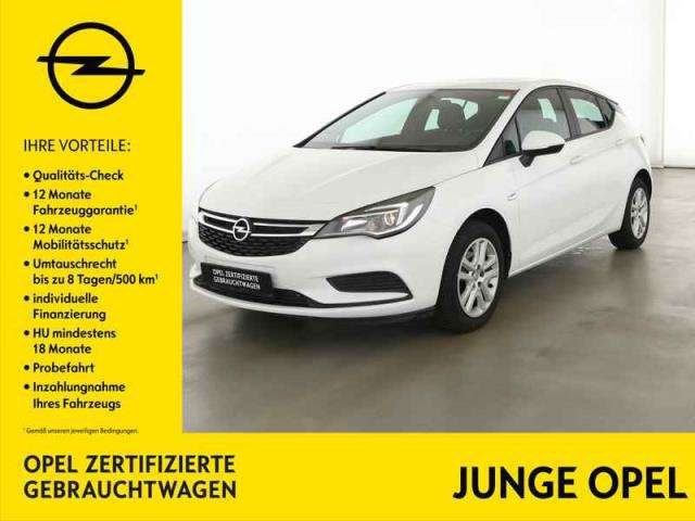 Astra, K 5T EDITION 1.4T AT S/S