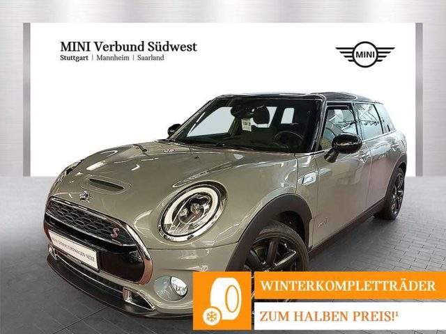 Cooper S Clubman, ALL4 Wired Chili LED RFK Shz
