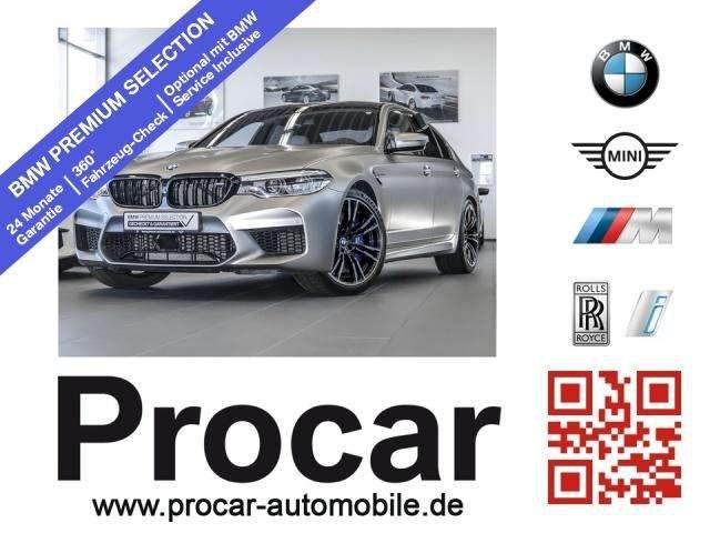 M5, xDrive H/K DA+ Soft Close AHK 999 Euro/Monat