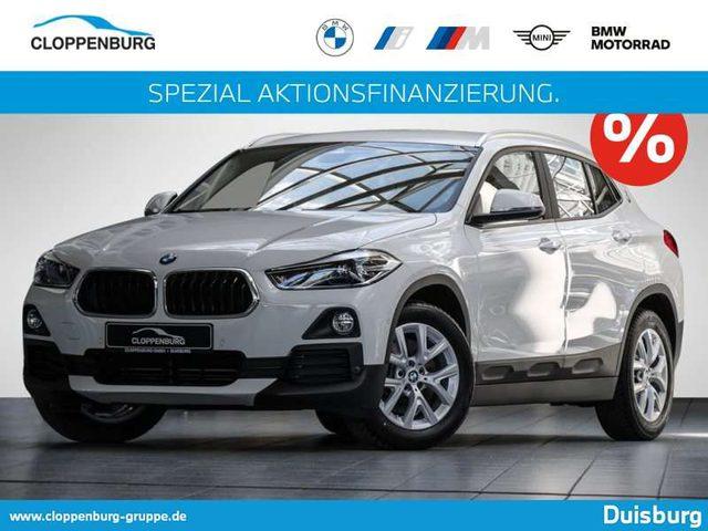 BMW, X2, xDrive20d Advantage Navi LED DRIVING-ASSIST KAMERA