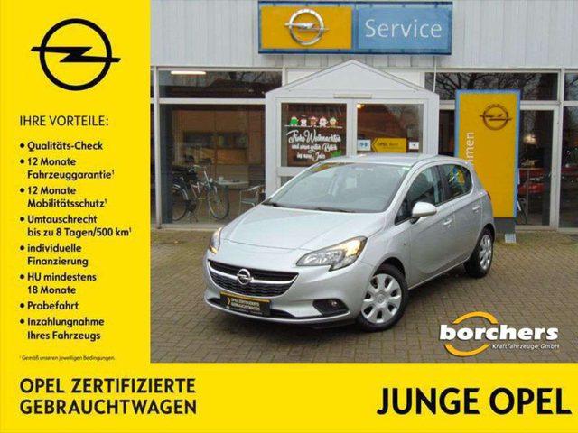 Opel, Corsa, 1.3 D (CDTi) (ecoFLEX) Edition