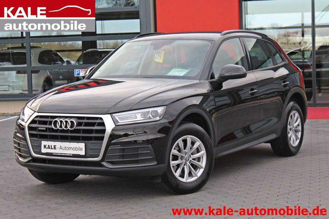 Audi, Q5, 40 TDI quattro *LEDER/Sport*NAVI*XENON*Lenkrdhzg.*