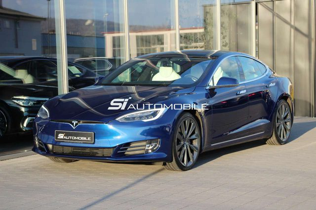 Model S, 75D *21