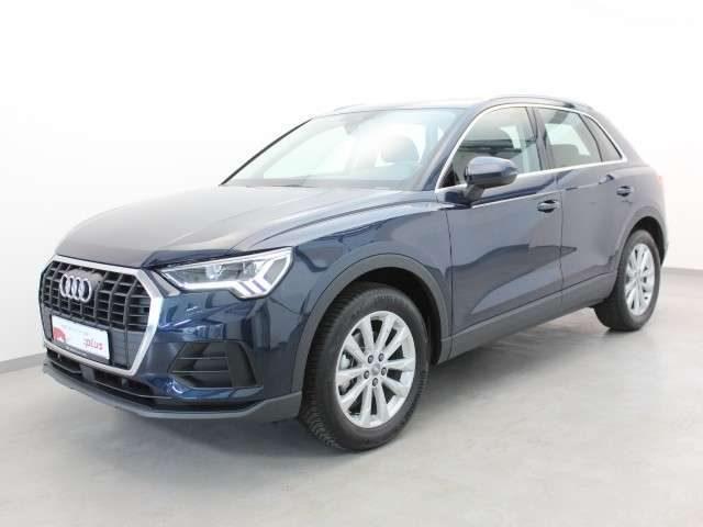 Audi, Q3, 35 TFSI basis *LED*Vorbereitung-AHK*Navi*DAB*
