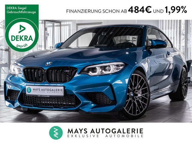 M2, Competition *M-DRIVERS-PACKAGE*TRACK-PAKET