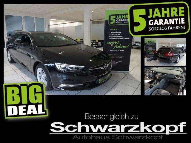 Opel, Insignia, 1.5 T Innovation LED,Navi,2x Kamera,AGR