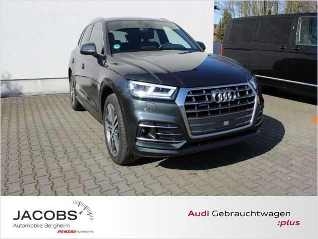 Audi, Q5, 40 2.0 TDI sport S line Kamera,LED,virtual-c.,L
