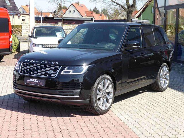 Range Rover, 3.0 SDV6 Vogue#ACC#DAB#PIXEL