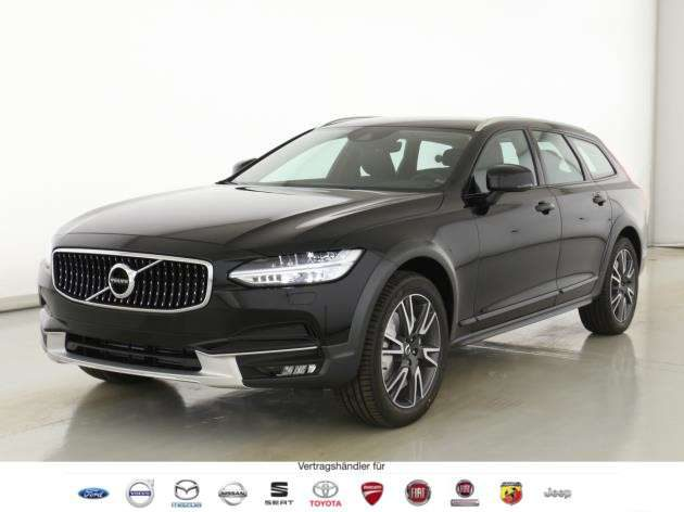 V90 Cross Country, V90 CrossCountry Cross Country D4 AWD Geartronic,L
