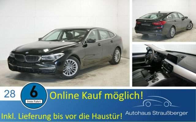 BMW, 630, Gran Turismo 630d xDrive GT*ONLINEVERKAUF INKLUSIV