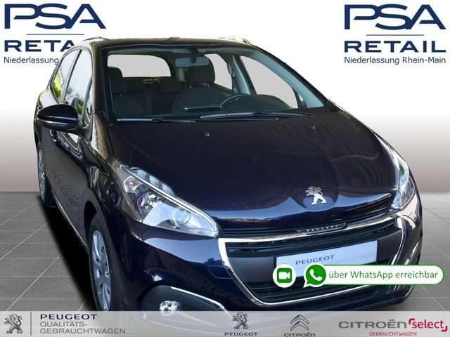 208, PureTech 82 S&S Active *Sitzh*Einparkhilfe*
