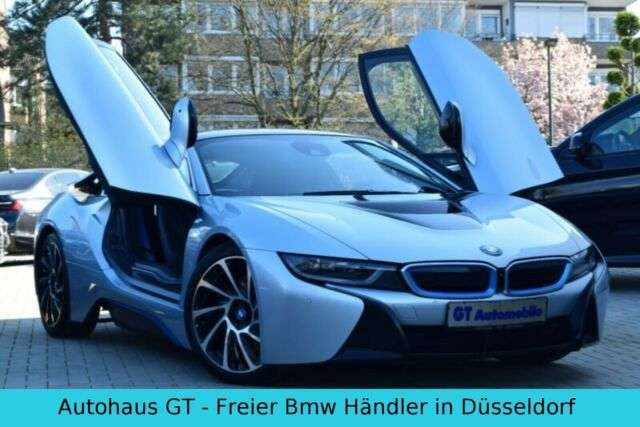 BMW, i8, Coupe/20