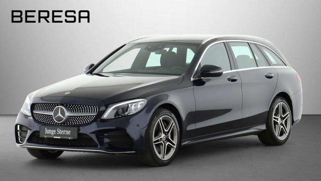 C 400, 4M T AMG Distronic Comand Kamera