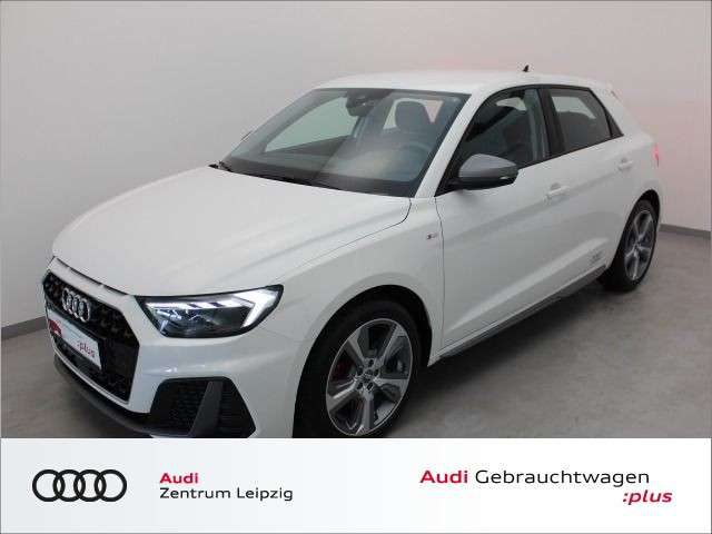 Audi, A1, Sportback 40 TFSI *S line*Notfall-Assist.*