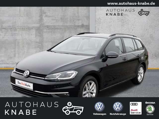 Volkswagen, Golf Variant, 2.0 TDI BMT ''Comfortline''