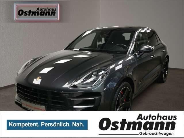 Porsche, Macan, 3.6 V6 Turbo Performance LED*NAVI*PANO