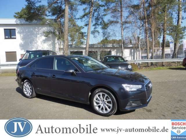 A4, Limo 2.0 TDI quat S-TRO*TOP-KM*UPE:60.330*