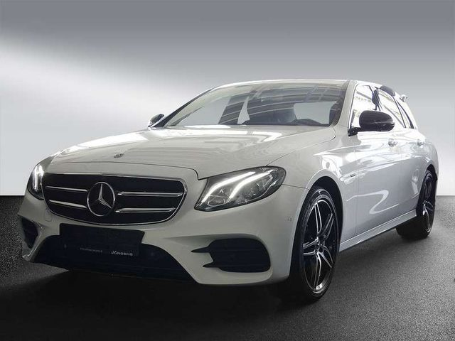 E 350, e AMG-Sport/Comand/LED/360/Night/Spur/Totw