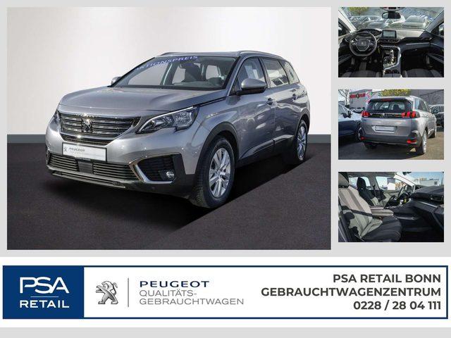 Peugeot, 5008, PureTech 130 7Sitzer Active Business-Paket Navi