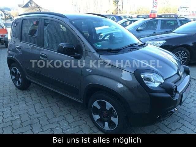 Panda, Waze CROSS/1.HAND/EURO6/