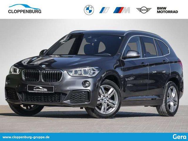 X1, sDrive18d mtl. ab 328 EUR M-Sportp./LED/Navi/Sitzh