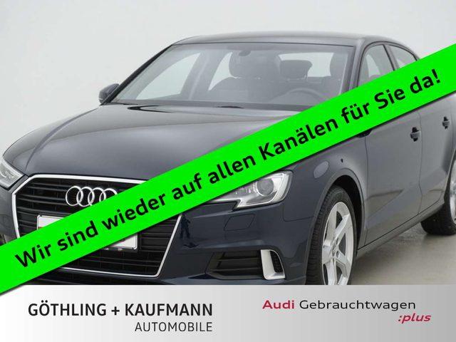 Audi, A3, Limousine 1.5 TFSI S tro. 110kW*Xenon+*PDC*Blue