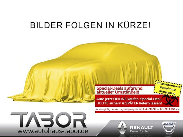 Renault, Koleos, 2.0 dCi 175 CVT 4x4 Intens SHZ Nav 18Z