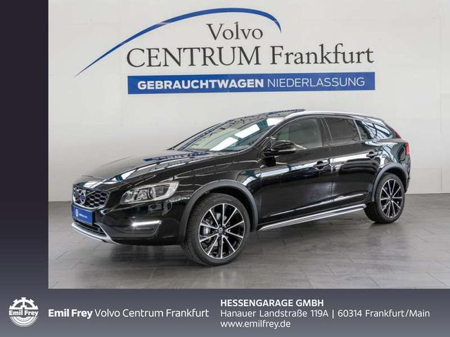 V60 Cross Country, T5 AWD Pro Aut ACC Standh 19''