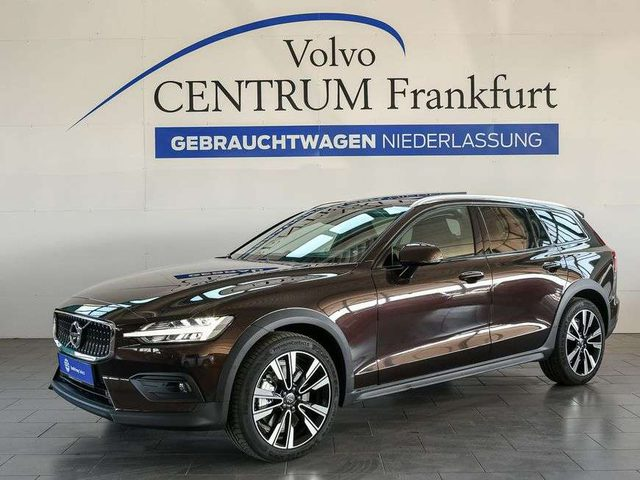 V60 Cross Country, D4 AWD PRO Aut 360° ACC Standh
