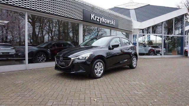 Mazda, 2, 2018 SKYACTIV-G 75 55 kW (75 PS)