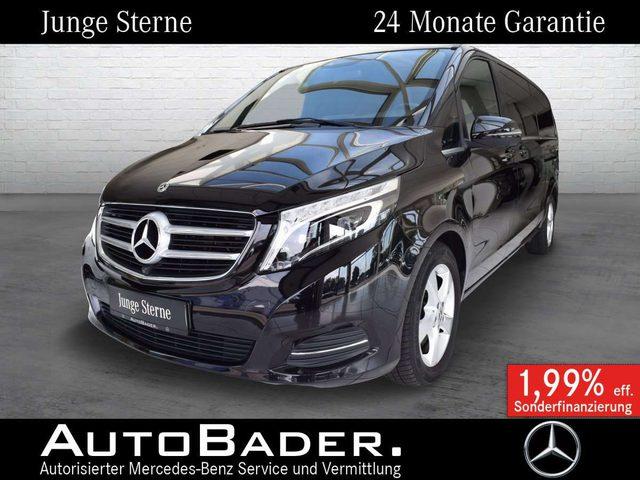Mercedes-Benz, V 250, d AVANTGARDE XL SPORT Leder 360° Standhzg Klima