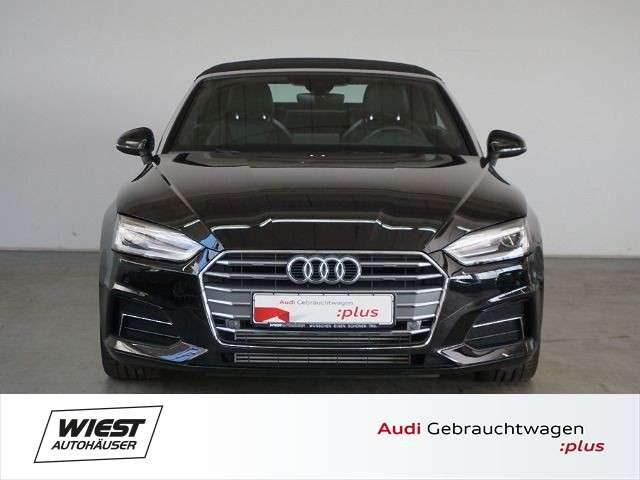 Audi, A5, Cabriolet sport 40 TFSI S tronic, Navi virt GRA 2x