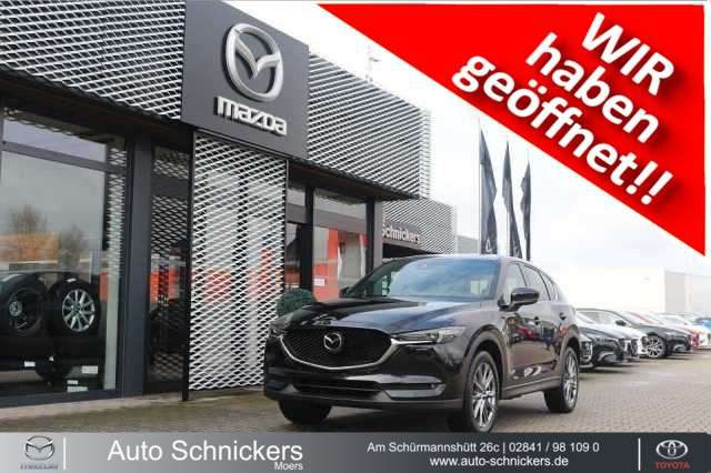 Mazda, CX-5, SKYACTIV-G SPORTS-LINE TEC-P FACELIFT 2019 !!