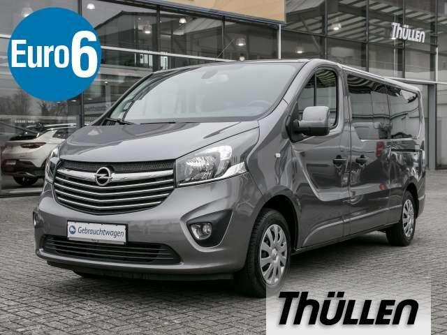 Opel, Vivaro, B Combi 9-Sitzer L2H1 1.6 BiTurbo Start/Sto