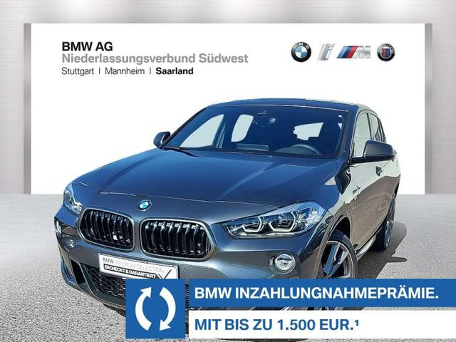X2 M, 35i M Sportbr. Head-Up RFK Head-Up LED MFL Navi