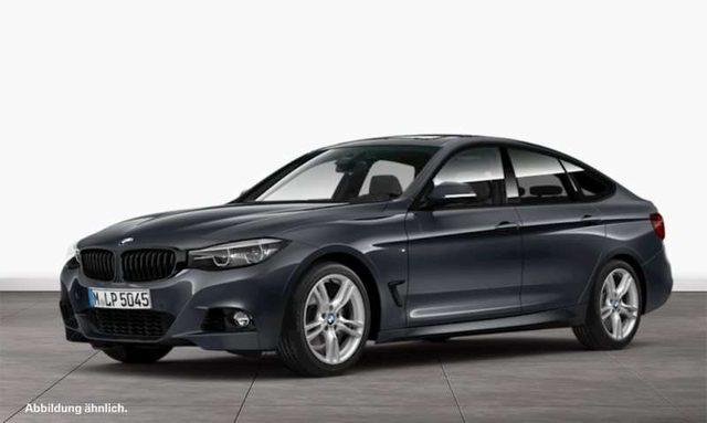 BMW, 320, i Gran Turismo EU6d-Temp Aut M Sport LED Navi