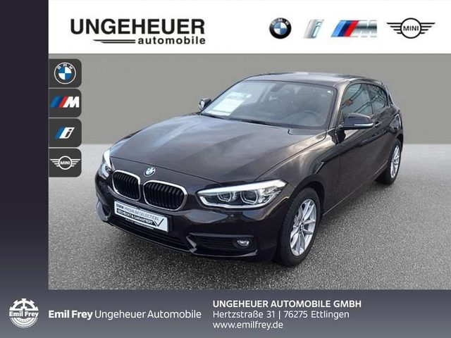 BMW, 116, i 3-Türer Advantage LED Tempomat USB Shz PDC **148