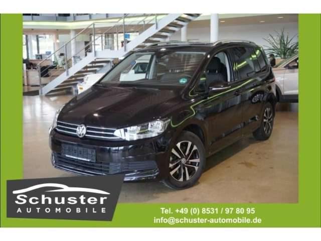 Volkswagen, Touran, IQ.DRIVE 1.5TSI DSG 7-Sitze Navi ACC SHZ
