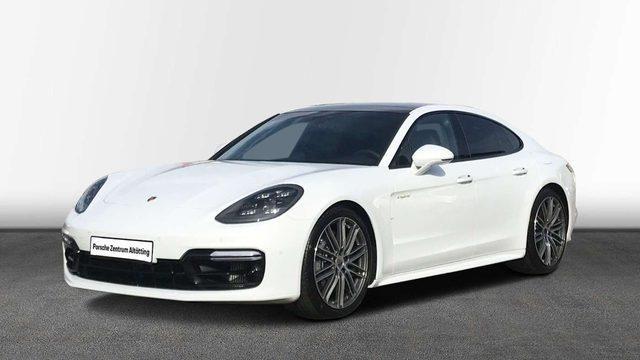 Porsche, Panamera, 4 E-Hybrid | SportDesign Paket | PDLS+ |