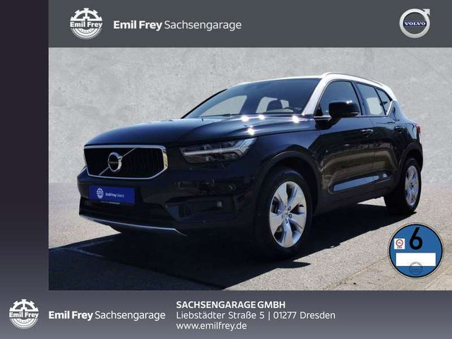 XC40, D3 Geartronic Momentum Navi Voll-LED