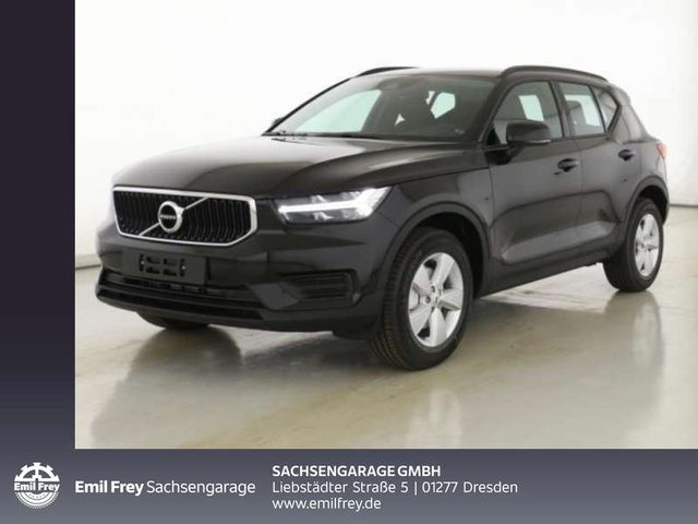 XC40, T3 Geartronic Business-Paket PDC vorn/hinten