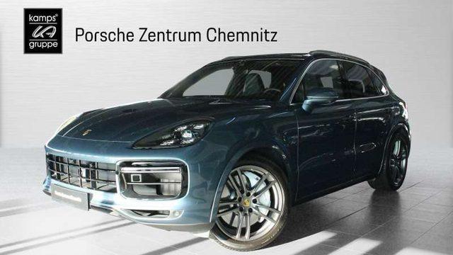Porsche, Cayenne, Turbo 1.400 km! LED,Burmester